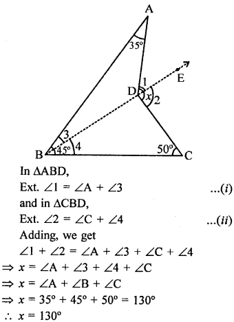 RD Sharma Class 9 Solutions Chapter 11 Coordinate Geometry