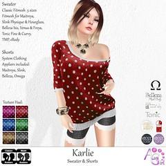 AvaGirl - Karlie