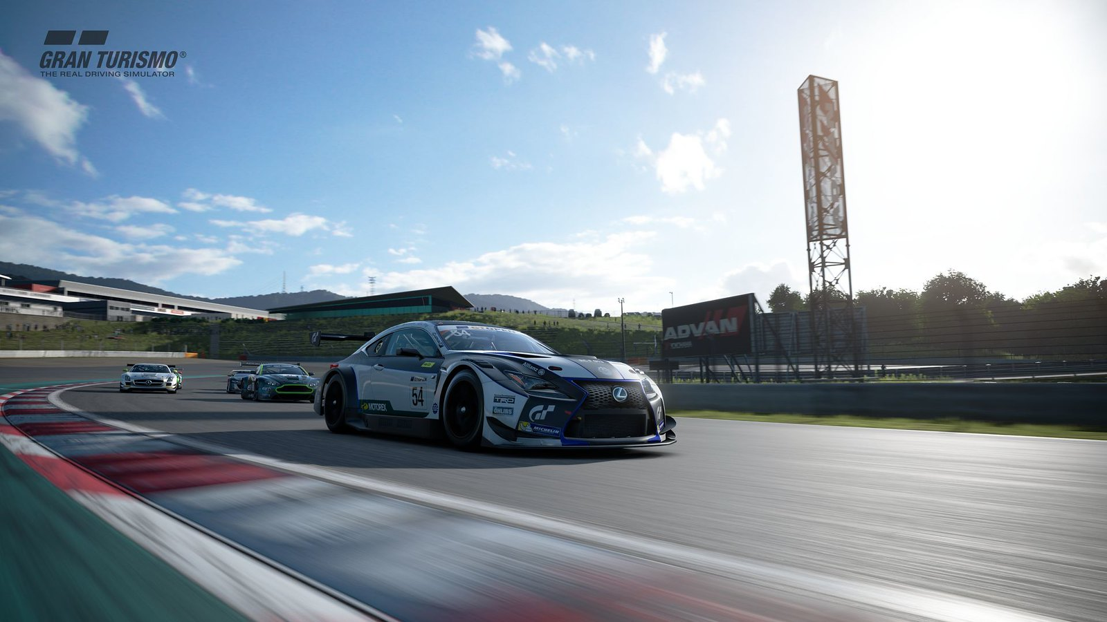 New GT Sport update adds Fuji Speedway, 9 new cars, more
