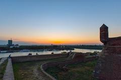 Sunset Viewers