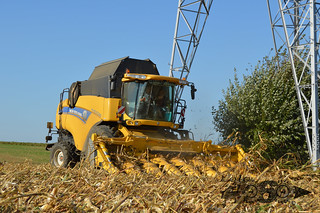 New Holland Cx 7090-026