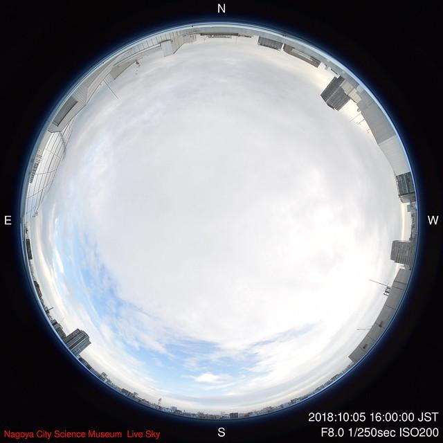 D-2018-10-05-1600 f, Nikon D5500, Sigma 4.5mm F2.8 EX DC HSM Circular Fisheye
