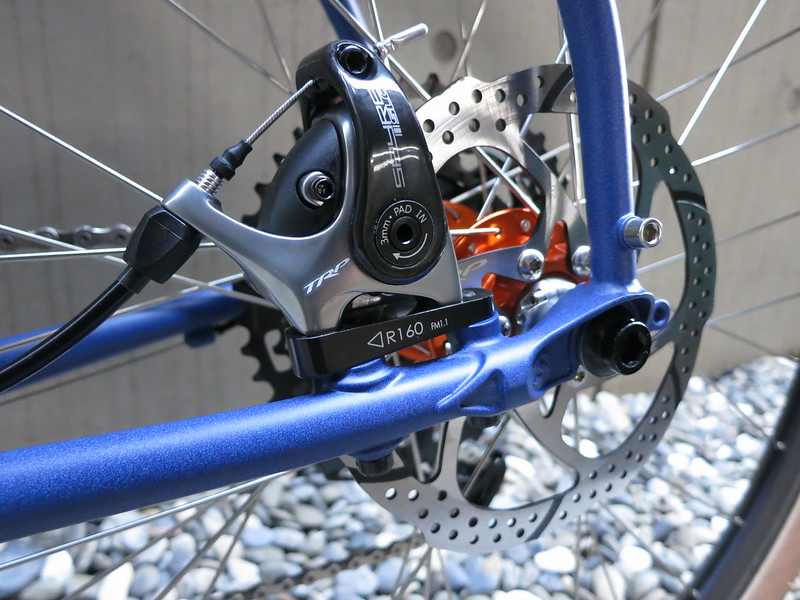 SURLY Midnight Special Stone Blue TRP