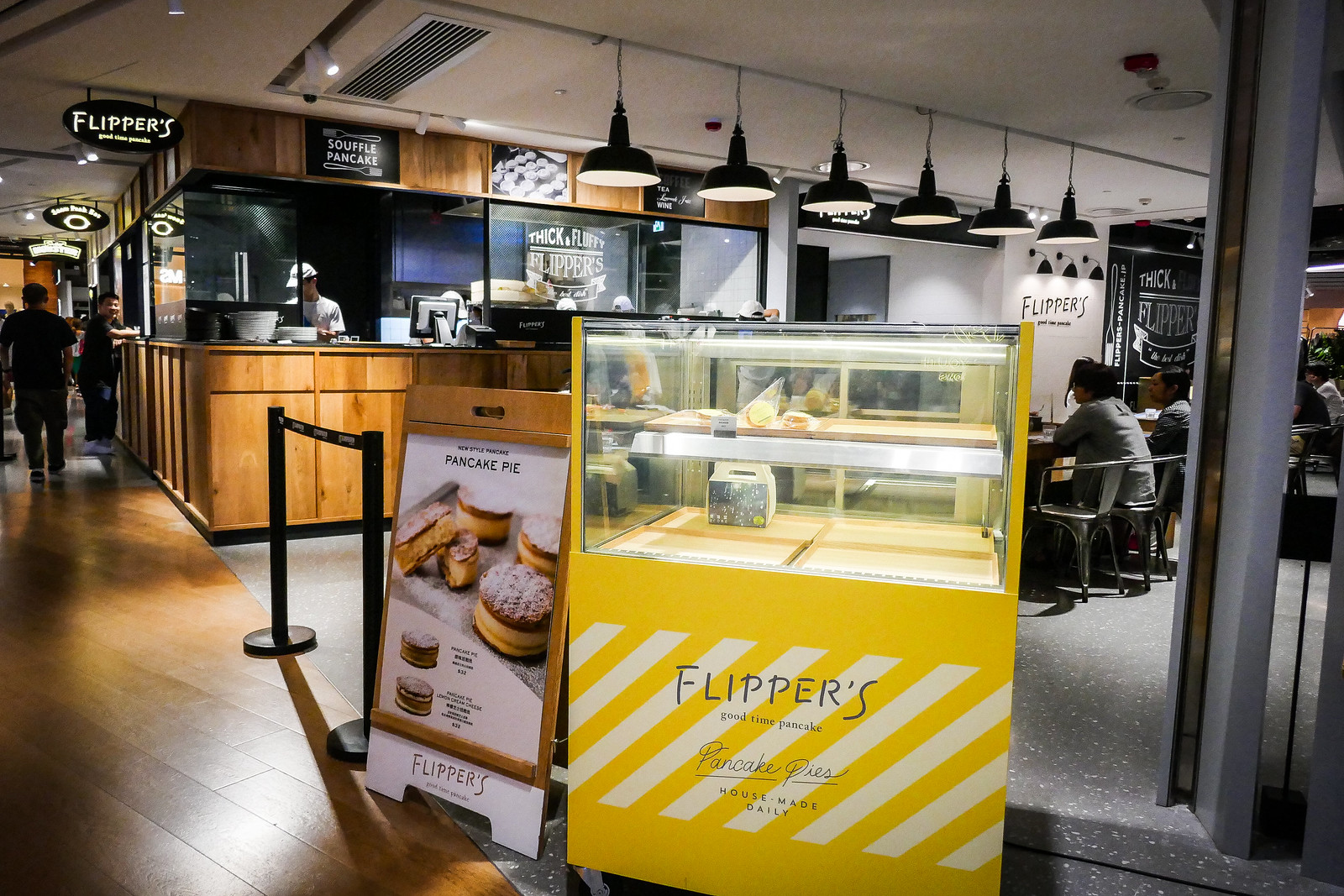 flippers souffle pancake-3