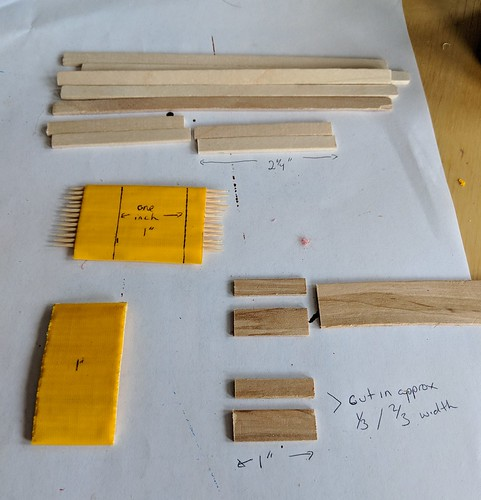 washboard pieces cut dimensions