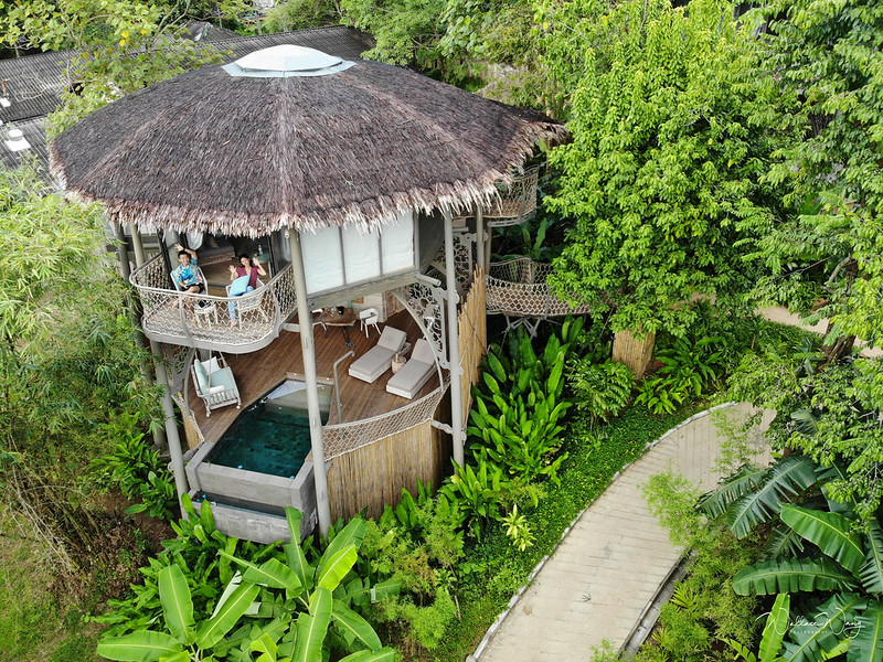 TreeHouse Villas(樹屋別墅度假村)