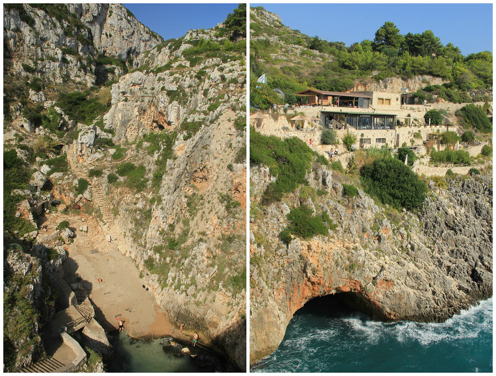 Ciolo, Puglia