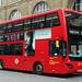 London Central: MHV41 BG66MJO Volvo B5LH/MCV EvoSeti