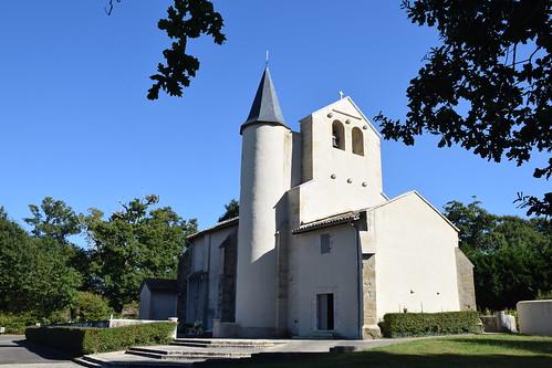 église de Biarrotte (3)