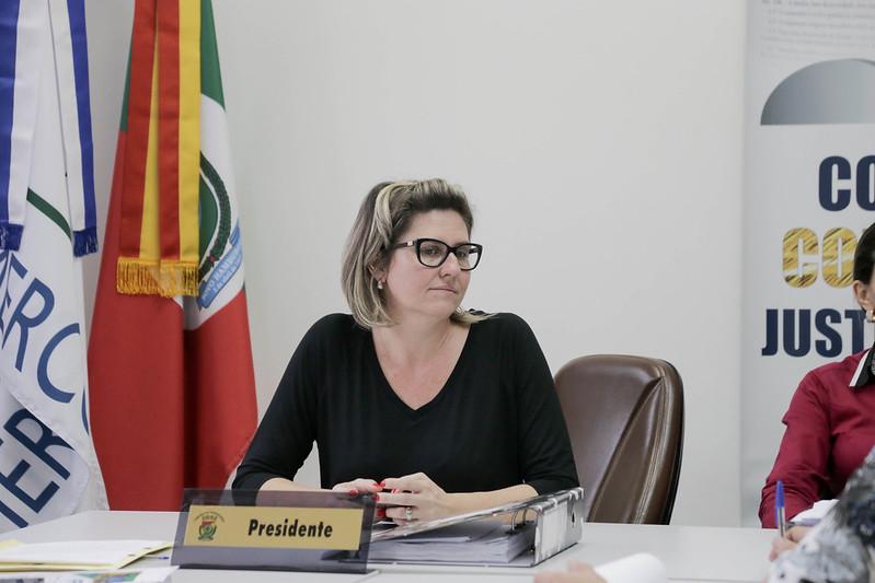 Comissão de Constituição, Justiça e Redação (Cojur)