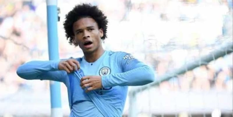 Pep Guardiola Ultimatum Leroy Sane Supaya Fokus