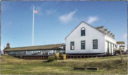 Westport Maritime Museum