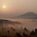 Sonnenaufgang by dd foto