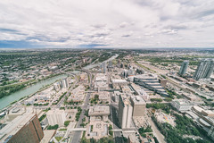 Thge Bow - Calgary