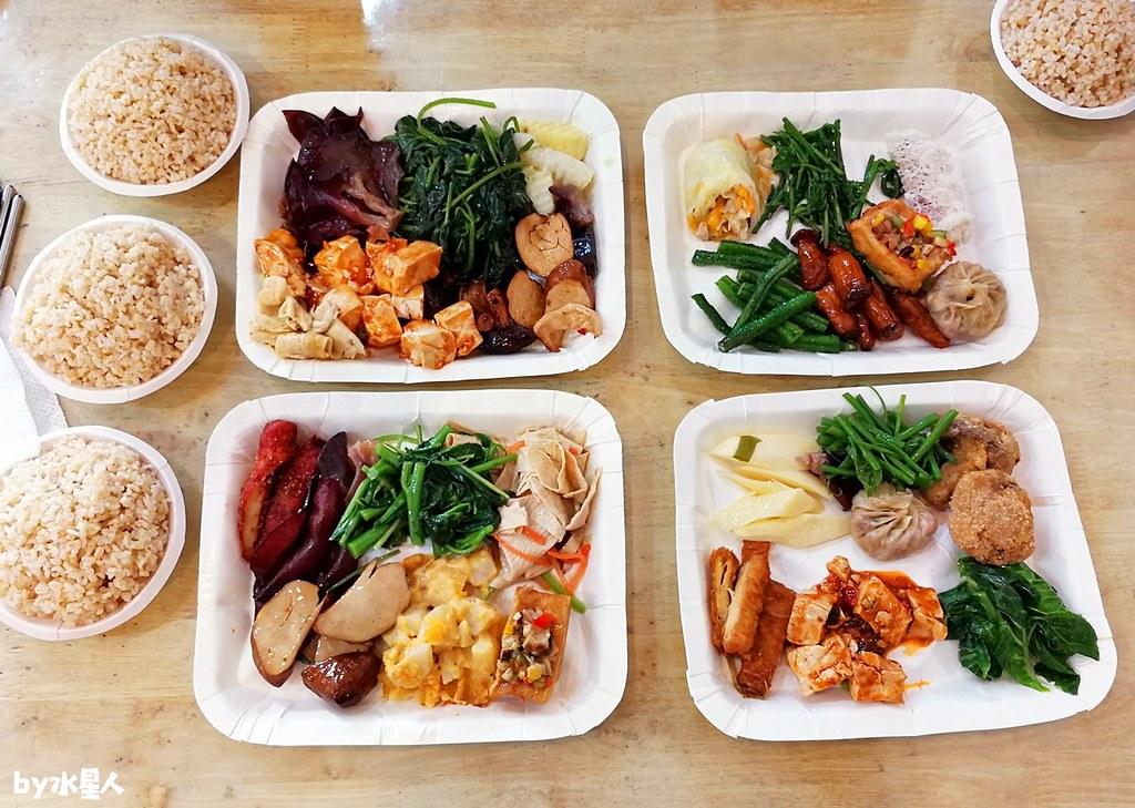 31708373408 c7a23674aa b - 大甲清太健康素食自助餐,菜色選擇豐富秤重計價,靠近鎮瀾宮媽祖廟