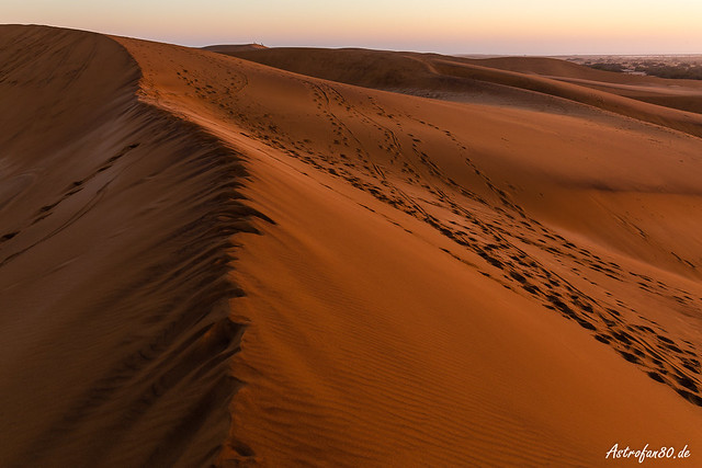 Dark Red Dune, Canon EOS 6D, Canon EF 24-105mm f/3.5-5.6 IS STM