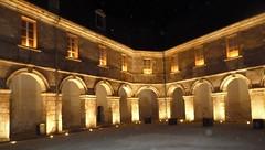 Bourges Nuits Lumières  - Couvent des Augustins