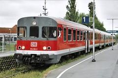Baureihen 624, 634