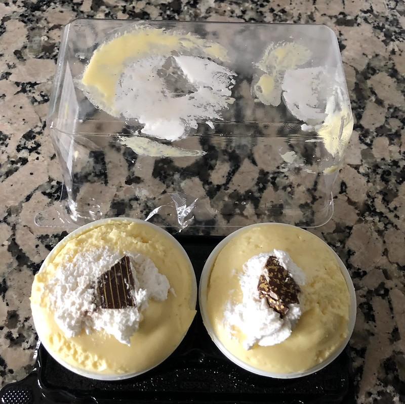 Diplomat Cakes