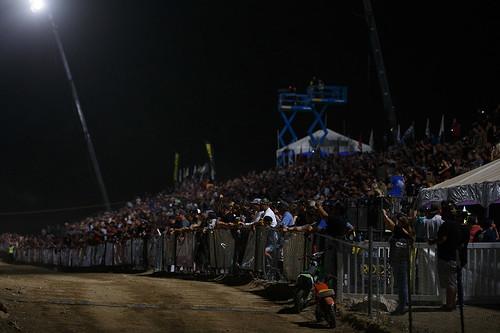 September 22, 2018 – Lucas Oil Off Road Racing