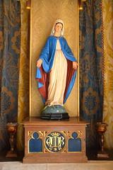 Blessed Virgin