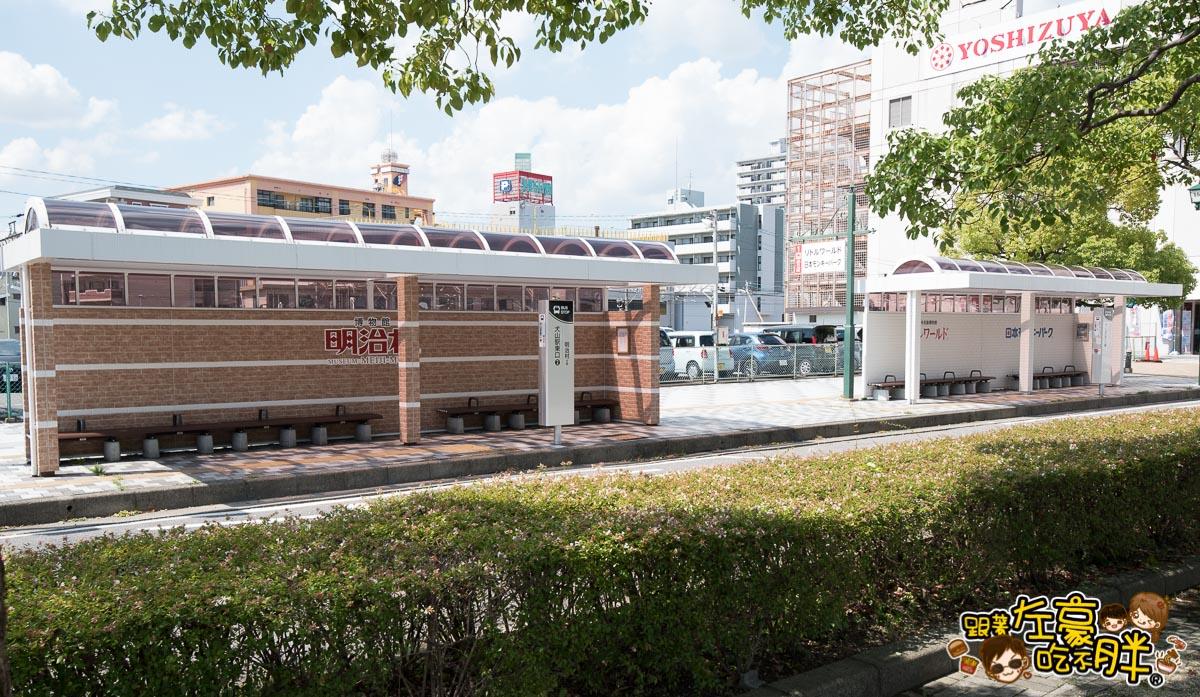 日本名古屋 犬山城+老街(中部探索之旅)-2