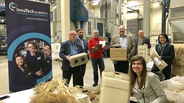 Alberta leads the way with hemp processor upgrade