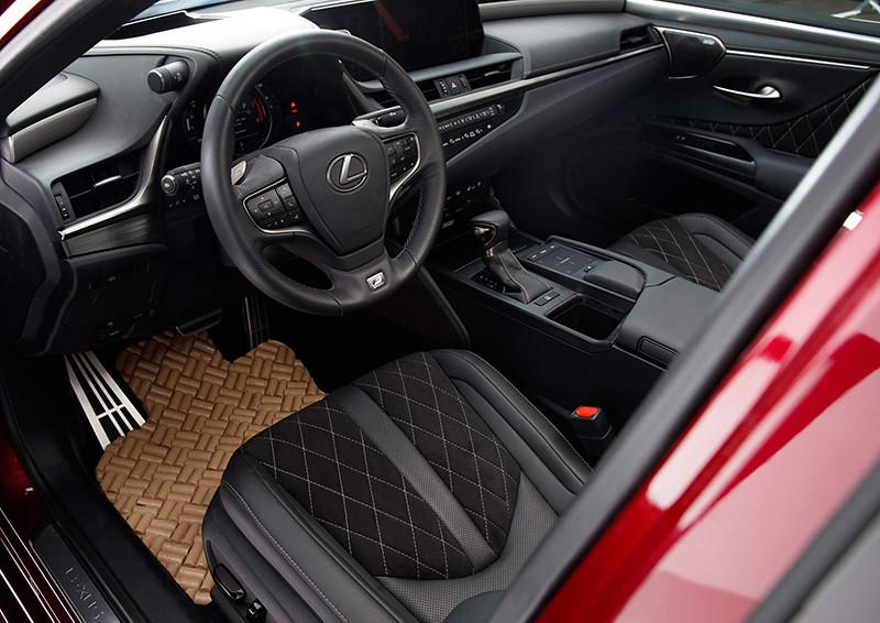 Lexus-sema (4)