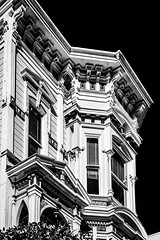 Pacific Heights architecture