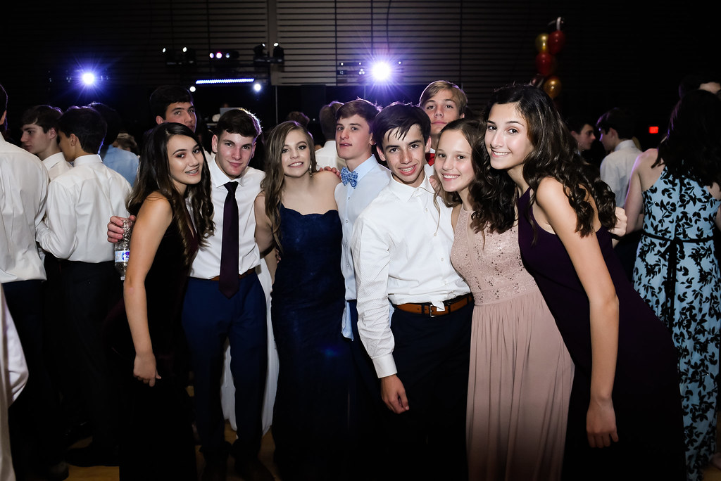 BMHS Homecoming Dance 2018