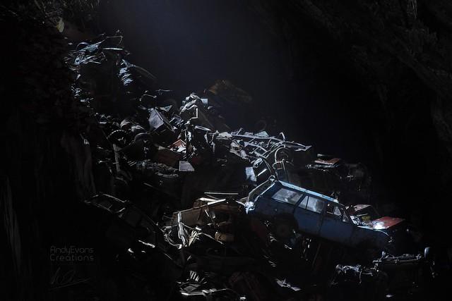Cavern Of Lost Souls