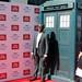 Segun Akinola - Doctor Who Series 11 Premiere - Sheffield, September 2018