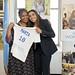 Goodwill Ambassador Marta Vieira da Silva Visits UN Women Headquarters