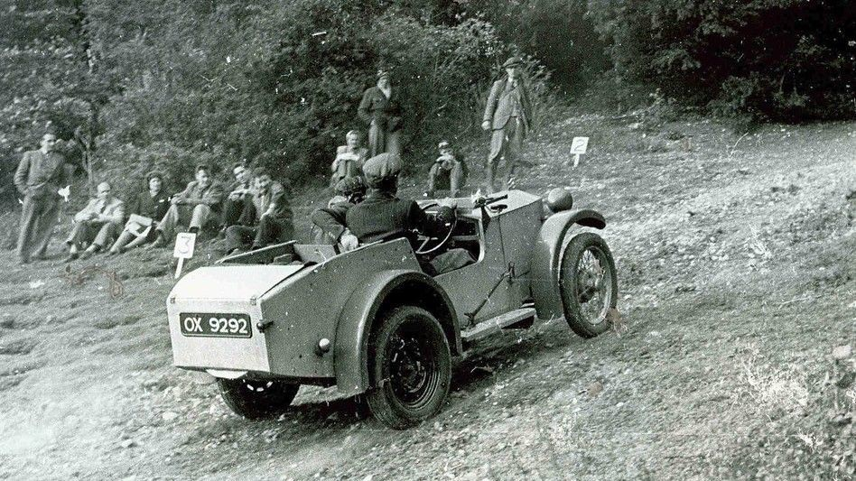 Lotus Mark I 1948_1