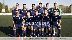 CDUtiel-UDAldaia 1-0, J4 (Ra)