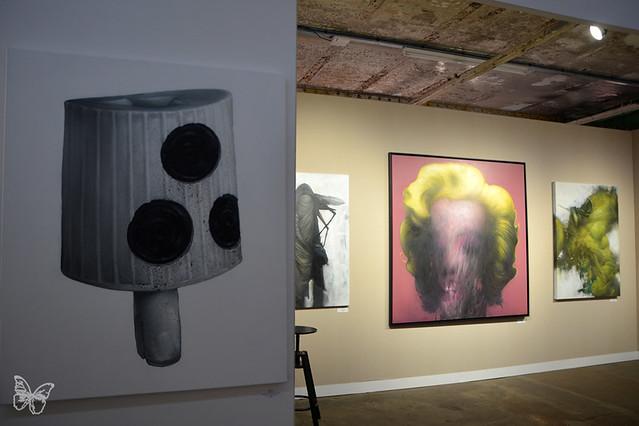 MONIKER ART FAIR 2018