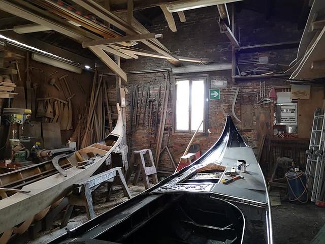 ViaggiAlbatros | Sailing in Venice | 2018