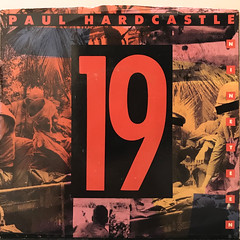 PAUL HARDCASTLE:19(JACKET A)