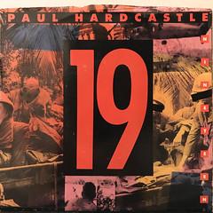 PAUL HARDCASTLE:19(JACKET A)