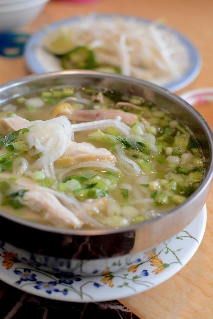 Pho Hai Kieu - San Gabriel