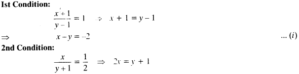 NCERT Solutions for Class 10 Maths Chapter 3 Pair of Linear Equations in Two Variables 44