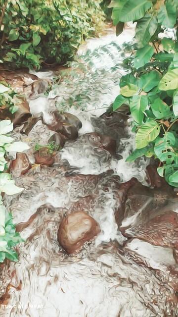 Air Terjun Dlundung Trawas Mojokerto