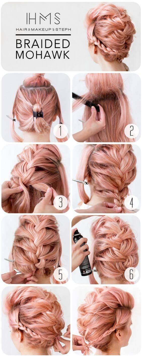 Best Adorable Bun Hairstyles 2019-Inspirations That 7