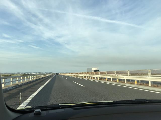 茨城県へドライブ