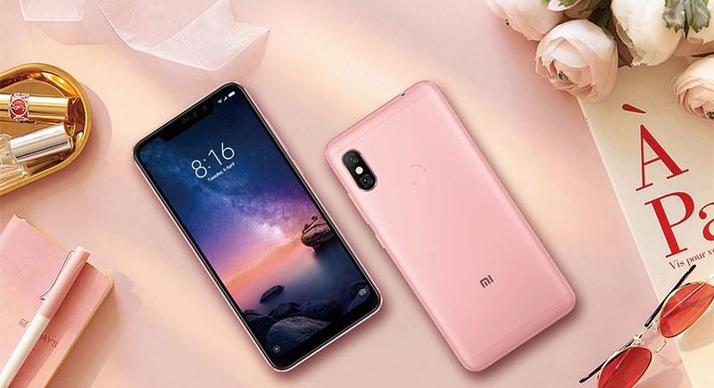 Xiaomi Redmi Note 6 Pro レビュー (11)