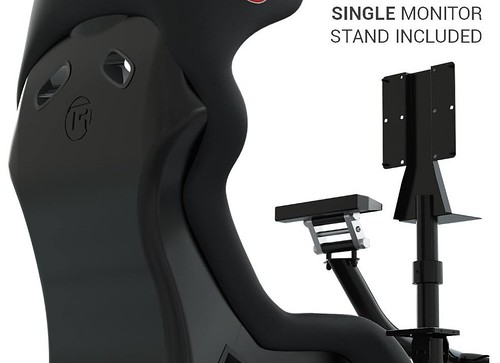 Trak Racer RS8 Mach 6 Monitor Stand