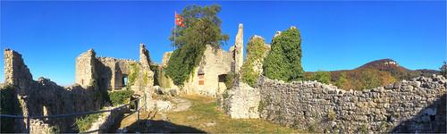 001_Burg Dorneck_Dornach_SO_CH