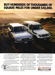 1993 Toyota LandCruiser RV 80 Wagon &amp; RV 75 Troop  … <a href=