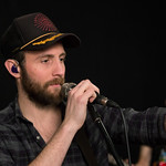 Mon, 22/10/2018 - 2:22pm - Ruston Kelly Live in Studio A, 10.22.18 Photographers: Nora Doyla and Dan Tuozzoli