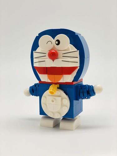 哆啦A夢/ドラえもん/Doraemon